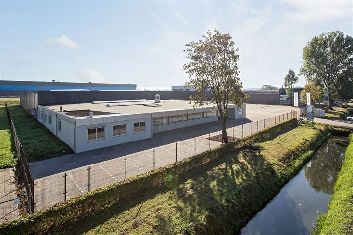 Industrieweg 74, Waalwijk