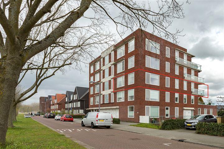 Van der Duijn van Maasdamweg 446
