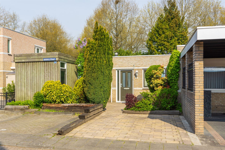 Bekijk foto 1 van Boekelstraat 33