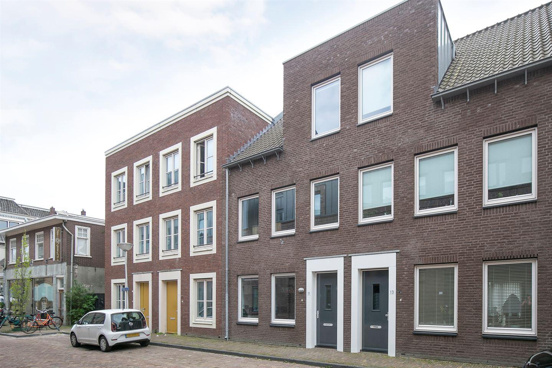 Bekijk foto 2 van Hoogstraat 11