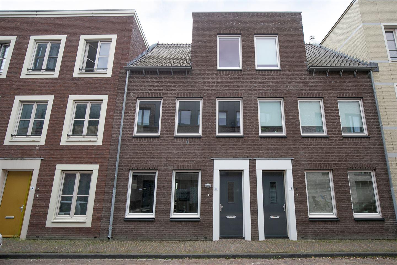 Bekijk foto 1 van Hoogstraat 11