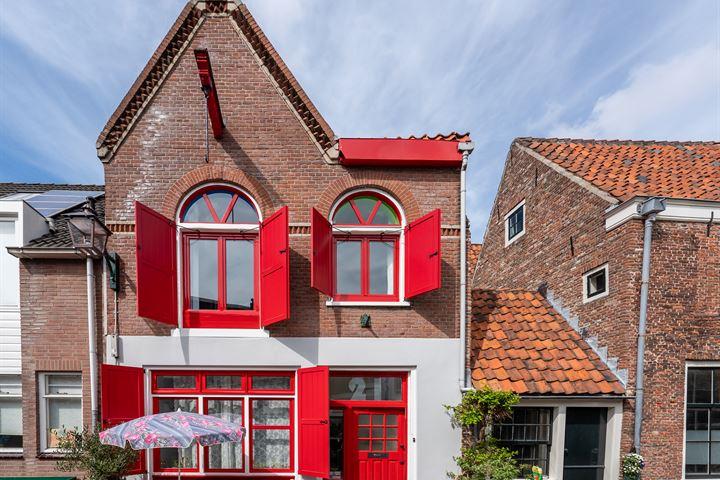 Pieterstraat 21
