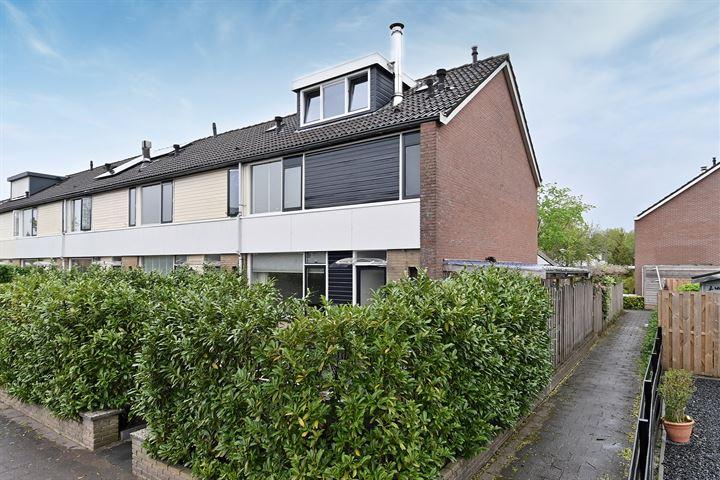 Van der Weydenstraat 14
