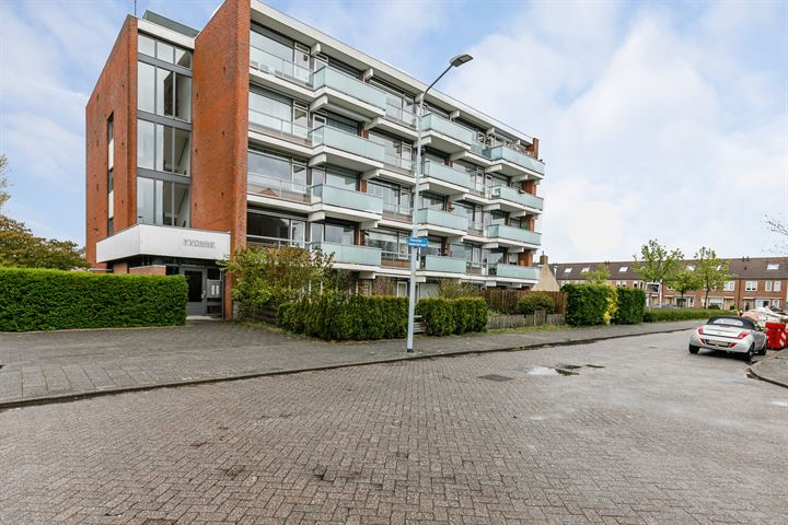 Horstermeerstraat 26