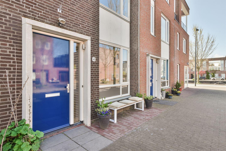 Bekijk foto 2 van Jan Vrijmanstraat 4