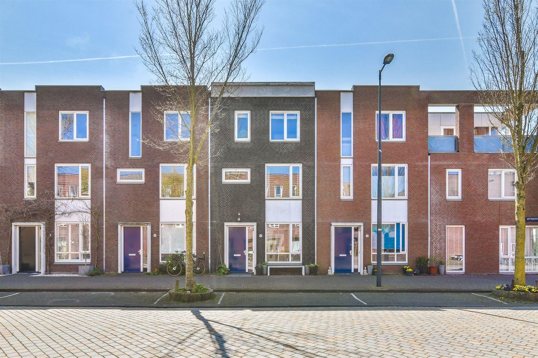 Bekijk foto 1 van Jan Vrijmanstraat 4