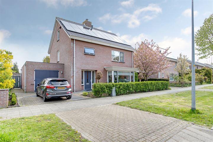 Hendrik Werkmanstraat 109