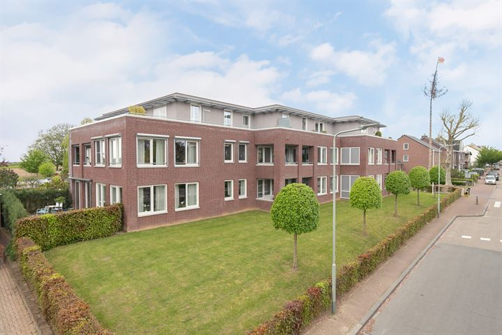 Sibberkerkstraat 33 A