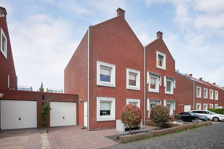 Bekijk foto 1 van Herman Bielingplein 5