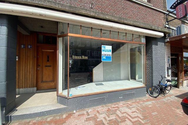 Nachtegaalstraat 8, Utrecht