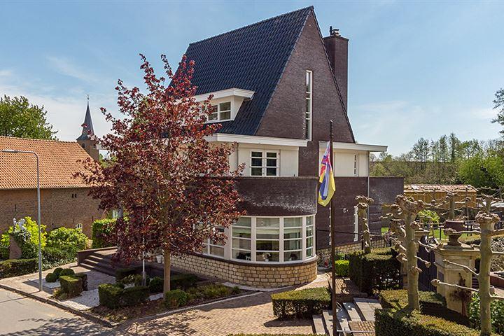 Oudenboschstraat 36 D