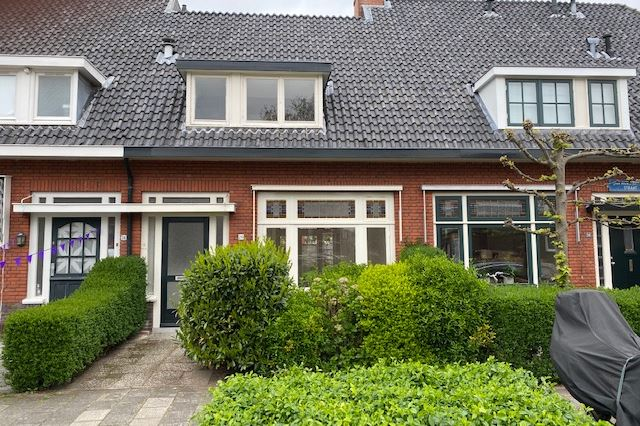Jan van den Bergstraat 26