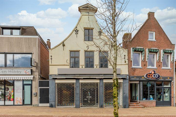 Noordhaven 46 48, Zevenbergen