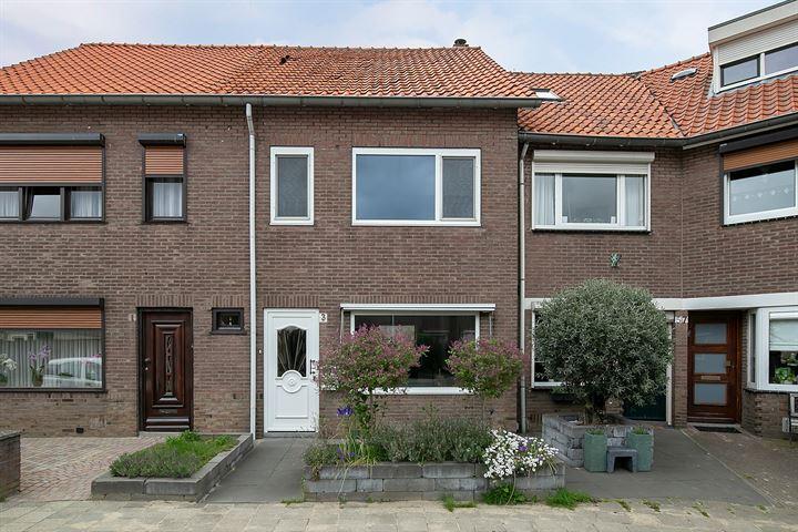 Steenbergenstraat 3
