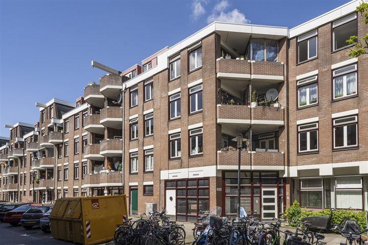 Tweede Oosterparkstraat 159 C