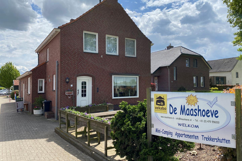View photo 5 of Moeder Magdalenastraat 13 A