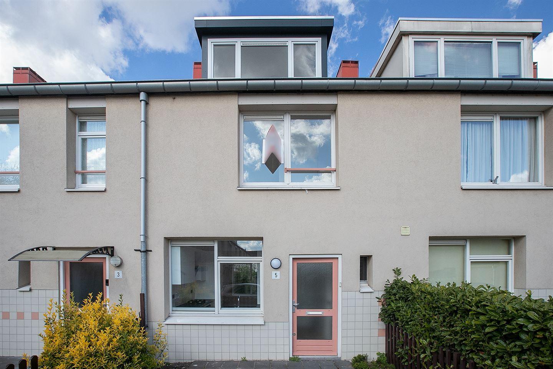 Bekijk foto 2 van Cornelis Vriendtstraat 5