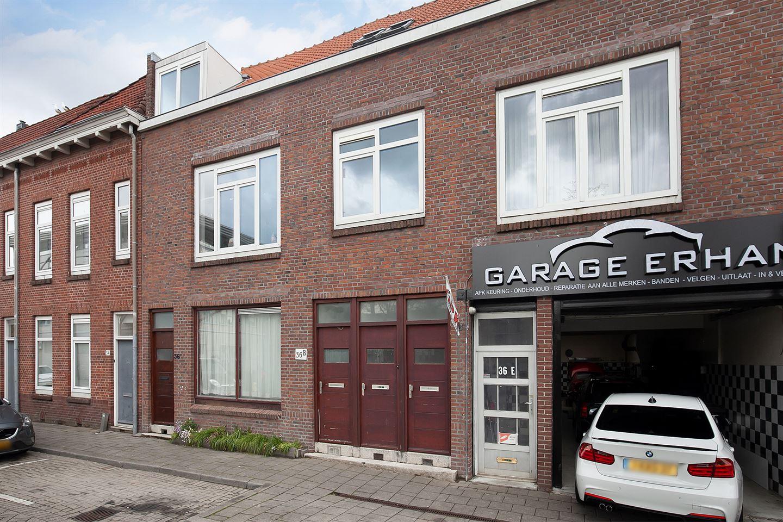 Bekijk foto 4 van Ridderspoorstraat 36 C