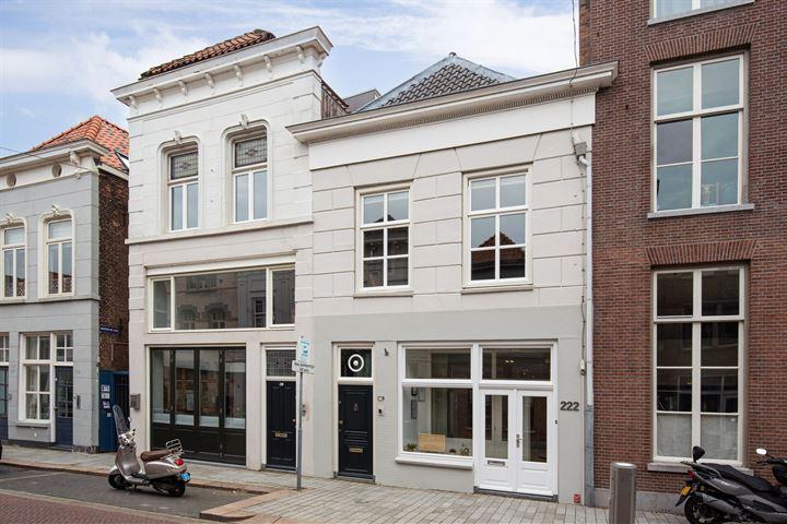 Vughterstraat 222