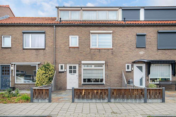 Tricotstraat 24