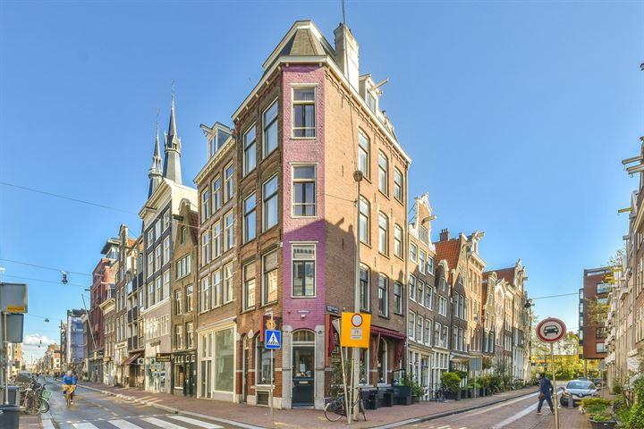 Haarlemmerstraat 98 B