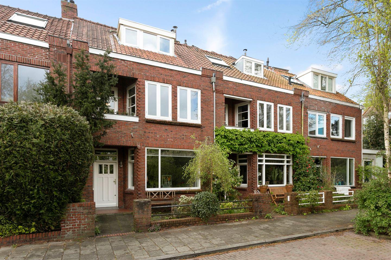 Bekijk foto 1 van Vinkenstraat 4