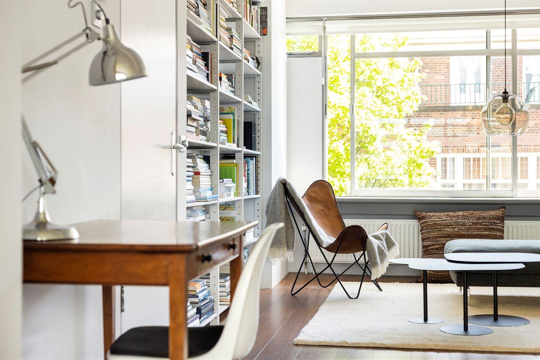 View photo 3 of Van der Horststraat 5 F