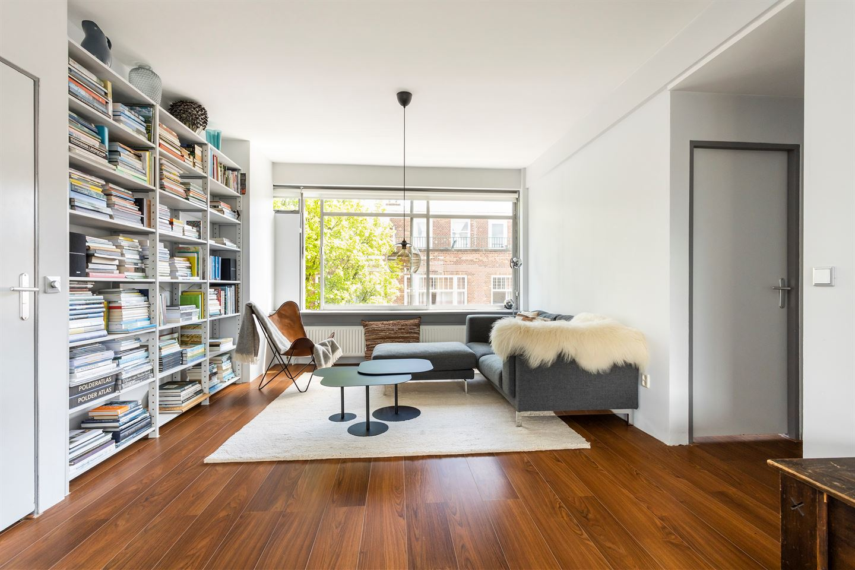 View photo 4 of Van der Horststraat 5 F