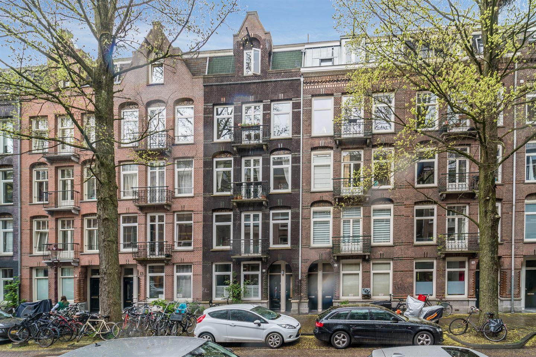 Bekijk foto 1 van Graaf Florisstraat 15 -III+IV
