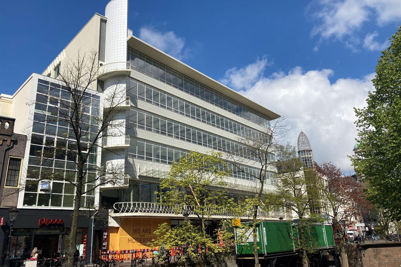Bekijk foto 2 van Lange Viestraat 2 d