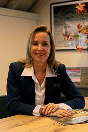 Ellen Vis - Commercieel medewerker