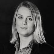 Janine van den Berg - Commercieel medewerker