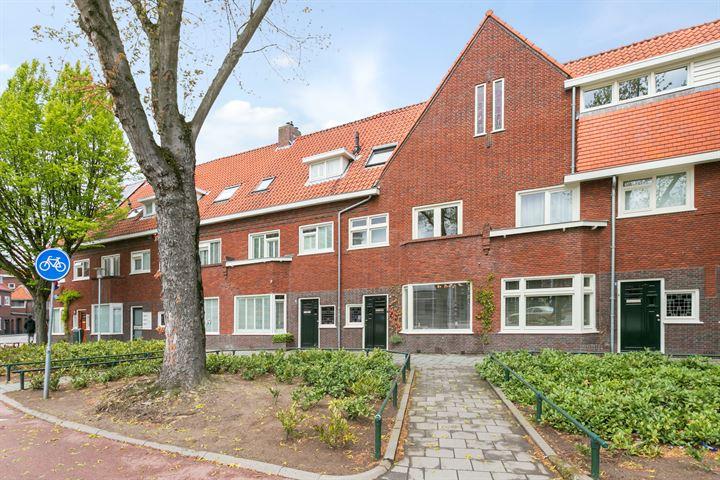 Willem de Zwijgerstraat 16