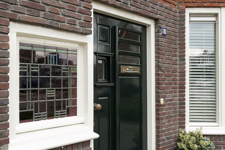 Bekijk foto 3 van Willem de Zwijgerstraat 16
