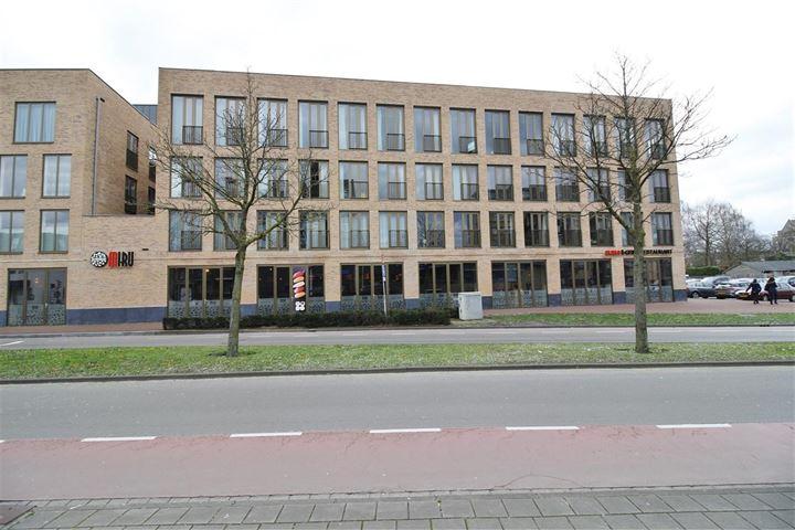 Hooghuisstraat 18 f