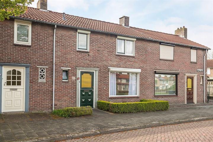 Dr. Schaepmanstraat 33