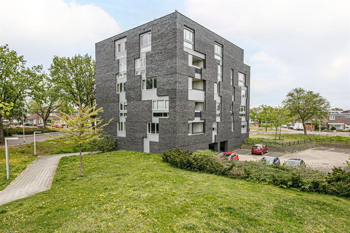Cort van der Lindenstraat 24