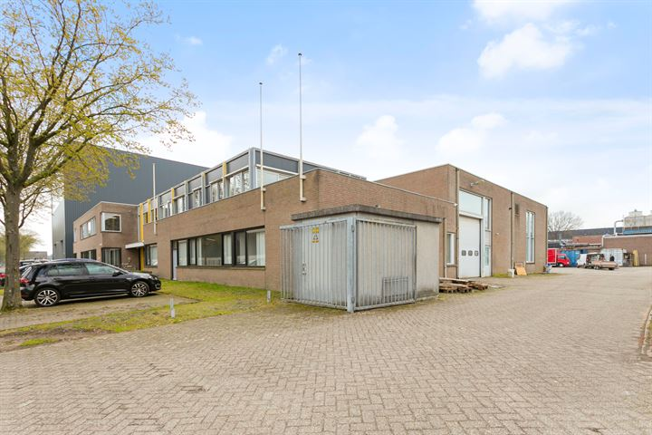 Jules de Beerstraat 60 I, Tilburg