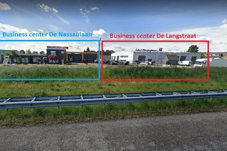Bekijk foto 2 van Parallelweg-Oost 86