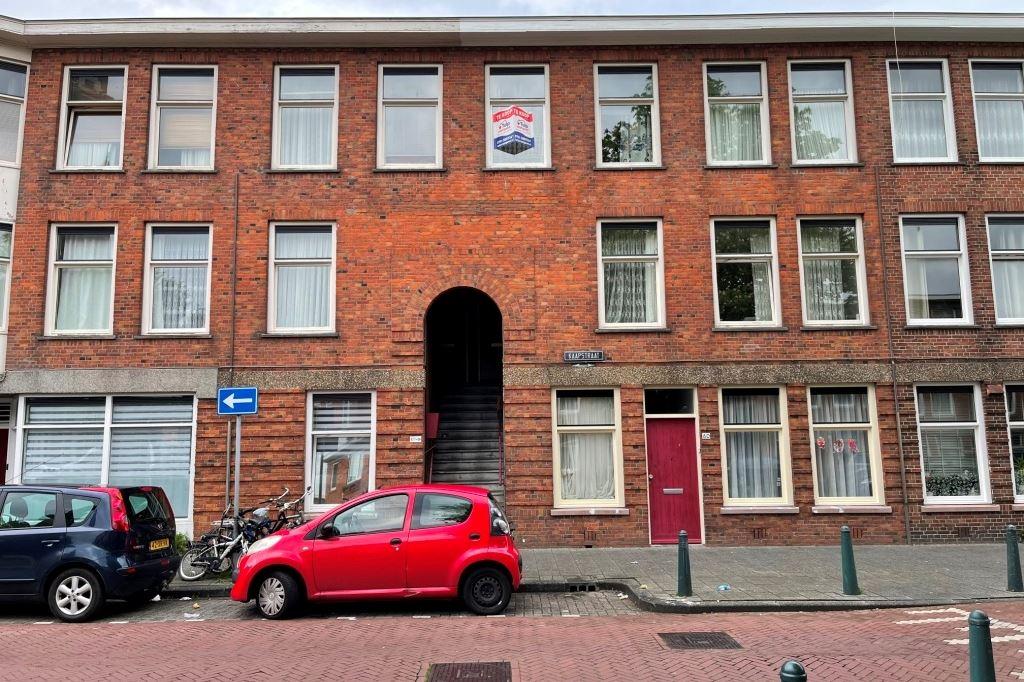 Bekijk foto 1 van Kaapstraat 56