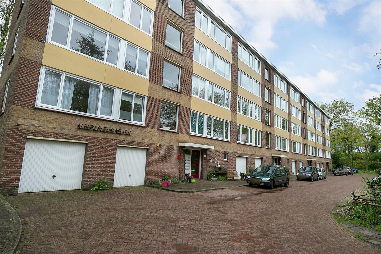 Bekijk foto 3 van Plesmanstraat 273