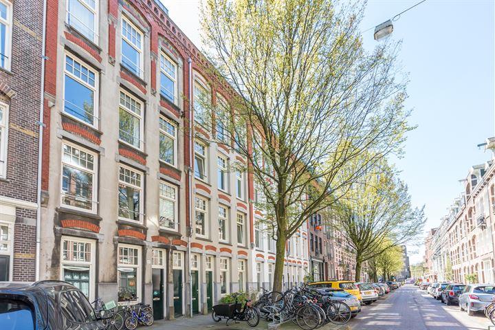 Cornelis Anthoniszstraat 28 I+II