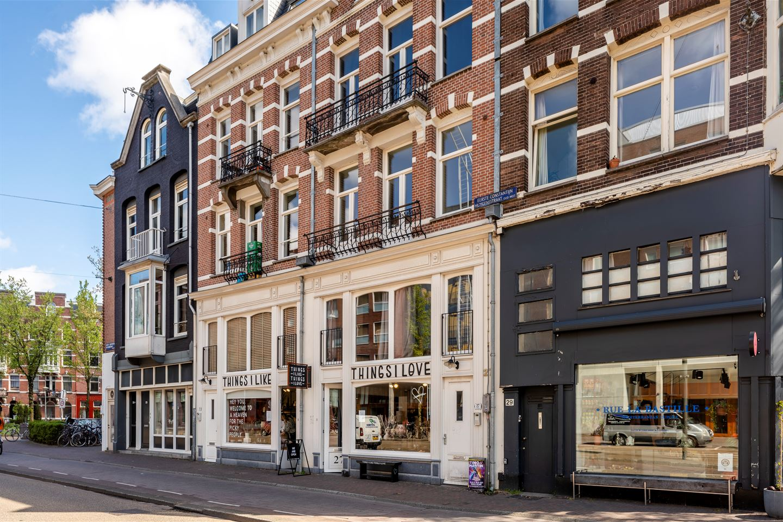 Bekijk foto 1 van Eerste Constantijn Huygensstraat 27 -I