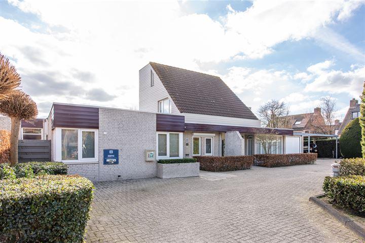 Vorselaar 8, Oosterhout (NB)