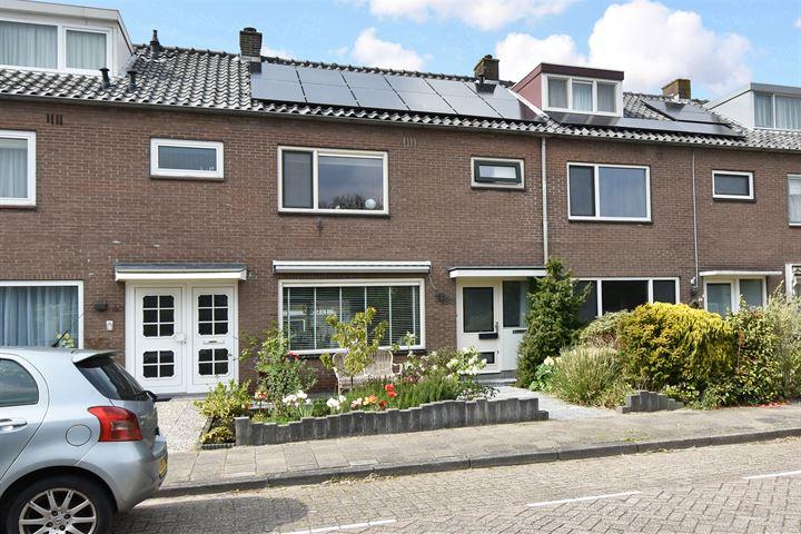 Hof van Delftstraat 38