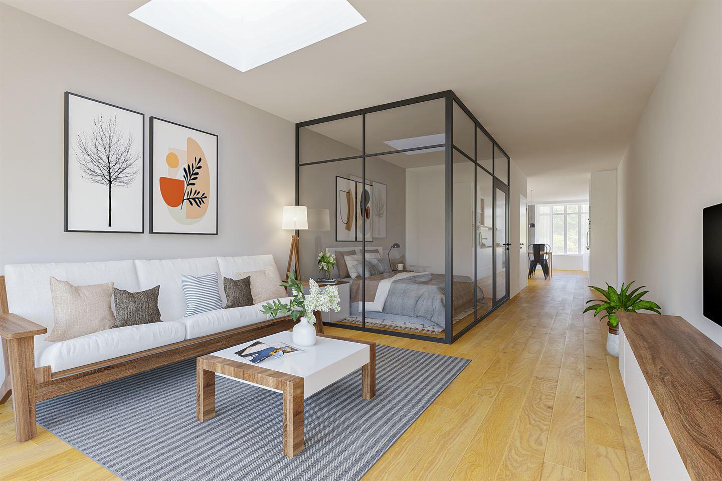 Bekijk foto 5 van Van Hogendorpstraat 98 hs