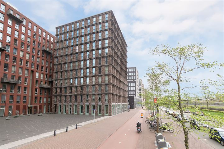 Piet Heinkade 211, Amsterdam