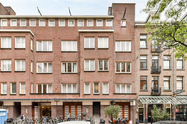 Ruysdaelstraat 58 II