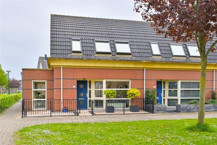 Stelhout 13