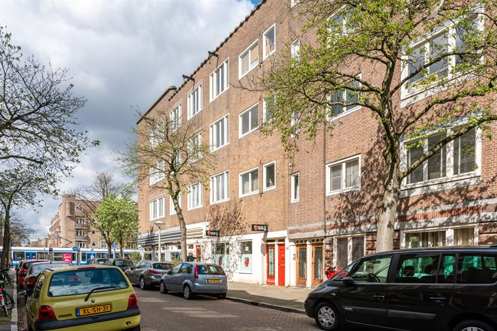Vechtstraat 63 II